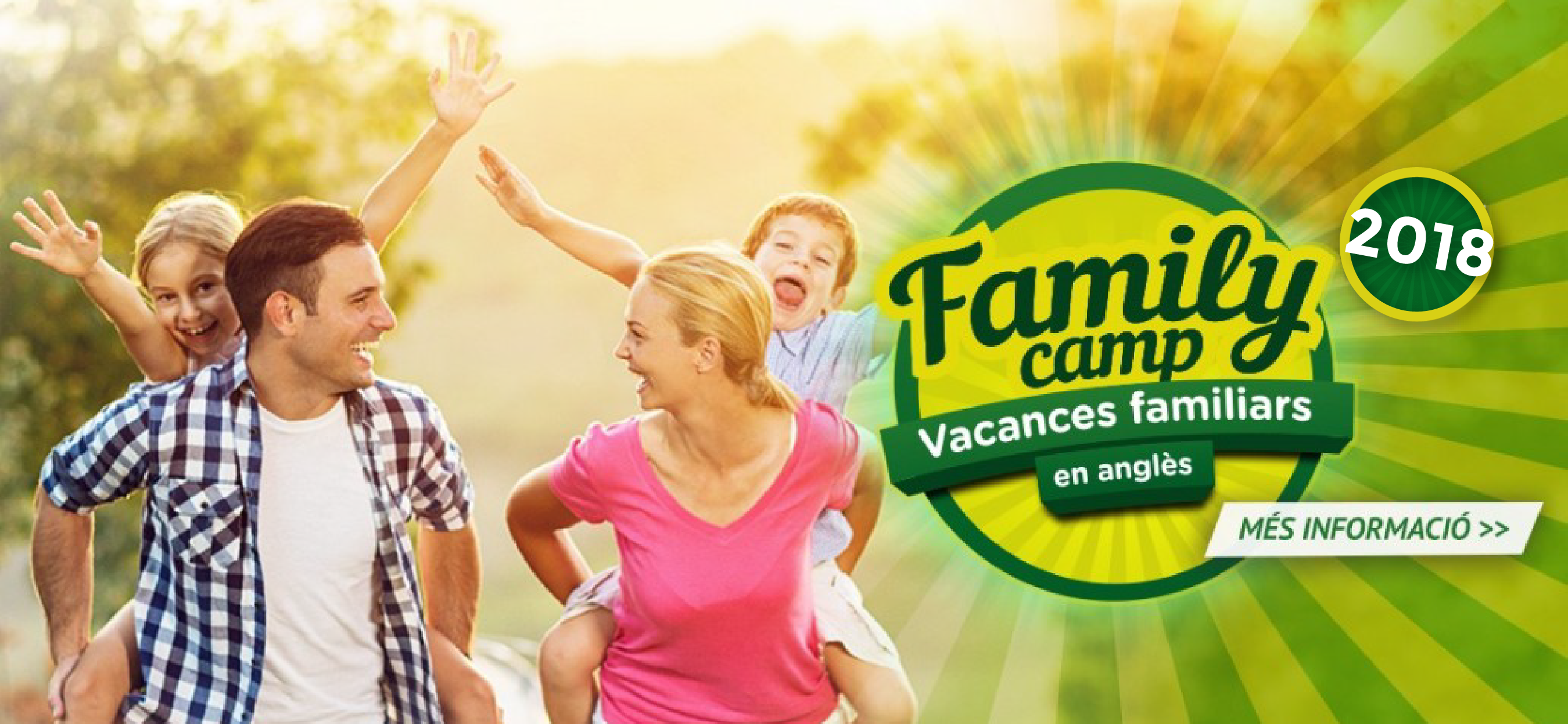Family Camp Bann