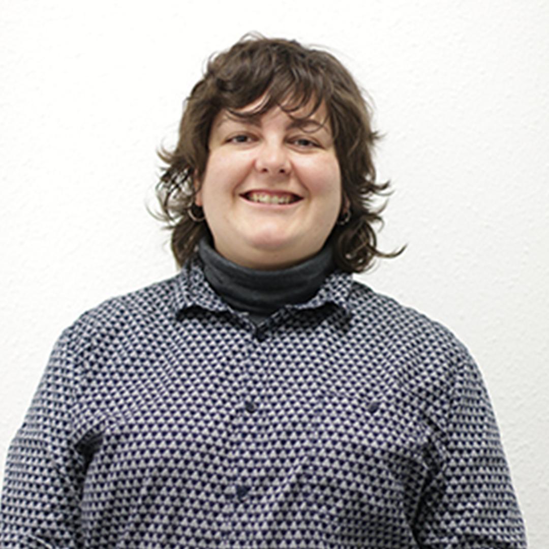 Sandra Barenys