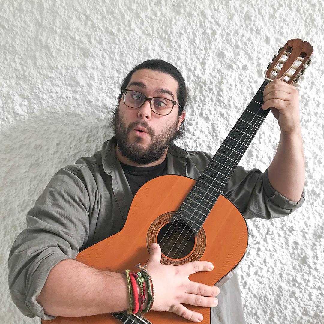 Xavi Gimenez
