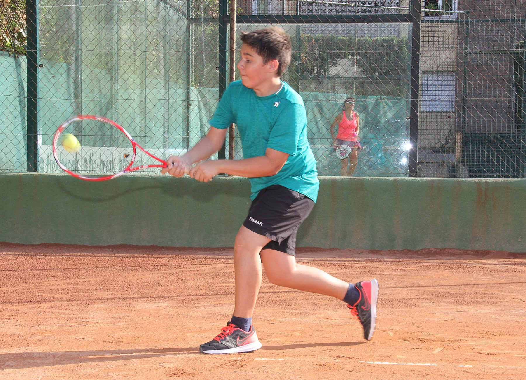 Ni%c3%b1o tennis reves tamarit