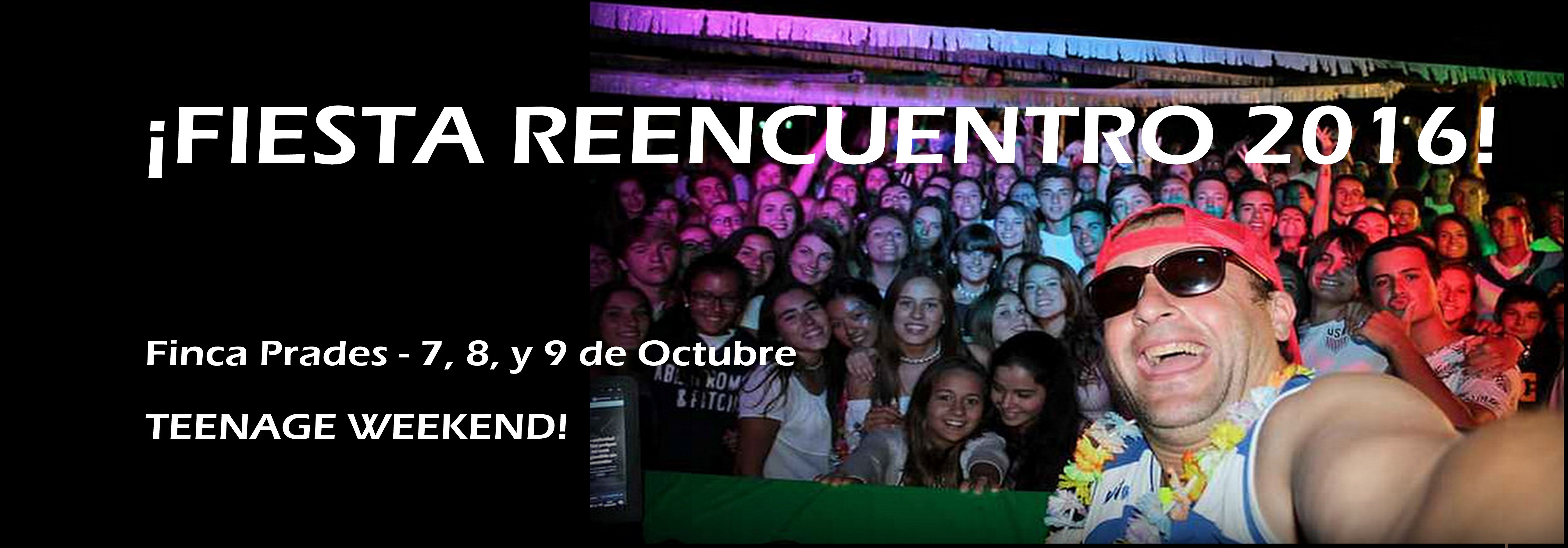 Banner web reencuentro
